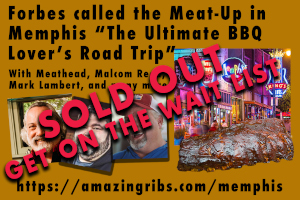 Meat-Up in Memphis
